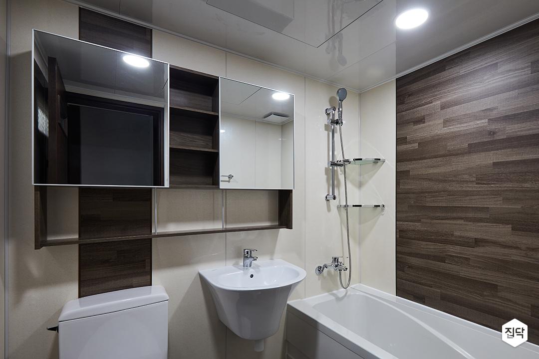 욕실,화장실,한샘,미끄럼방지