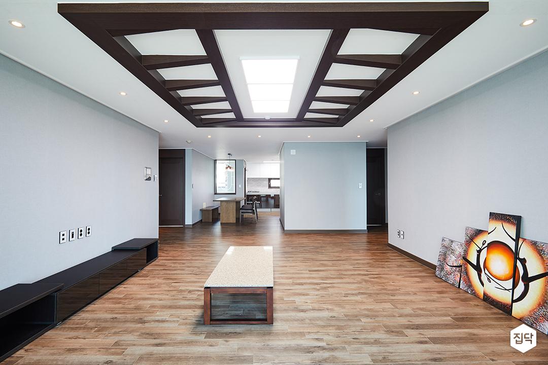 거실,바닥,마루,LED