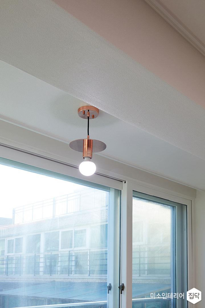 다운라이트,거실,조명,화이트,LED,펜던트조명