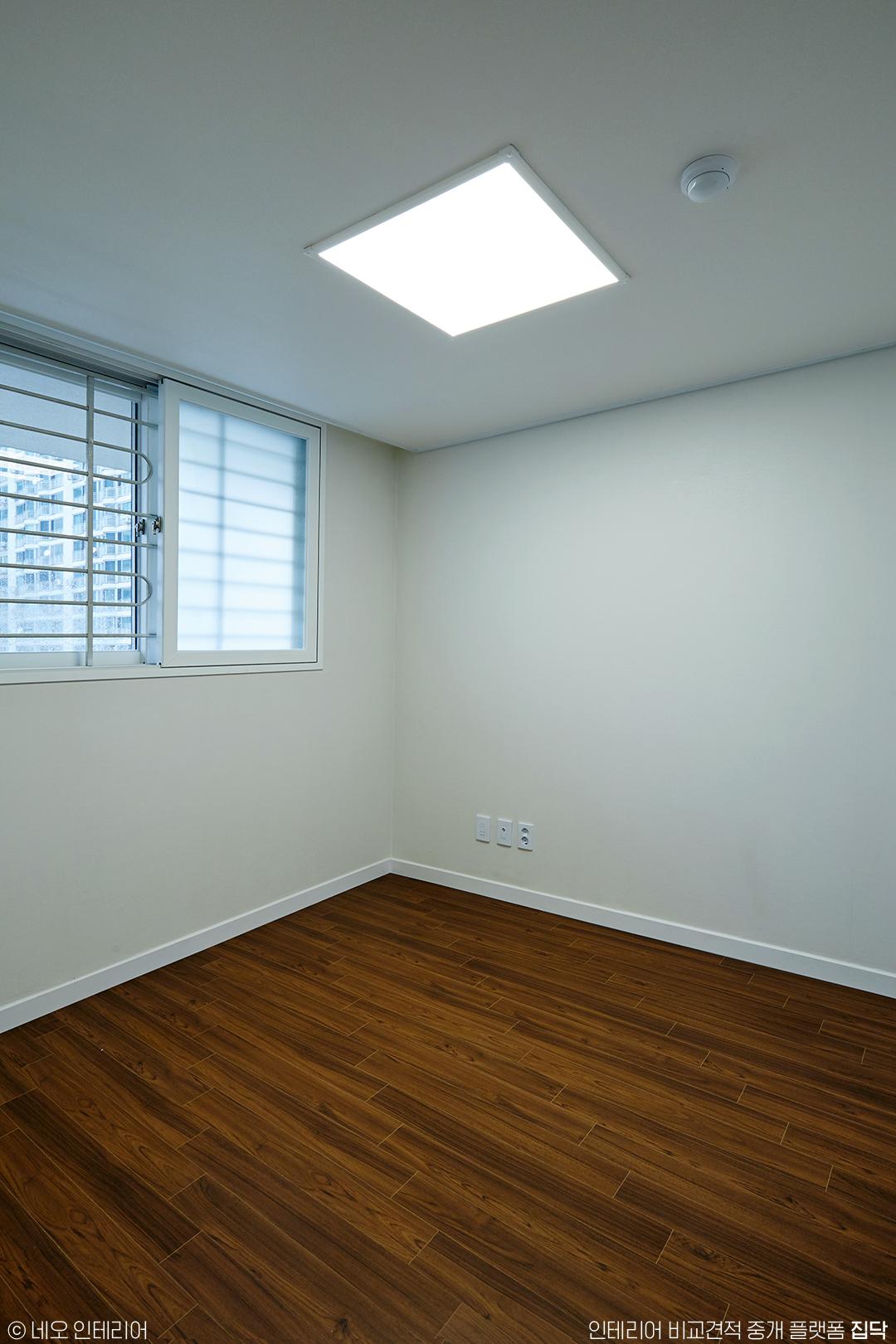 벽지,마루,방
