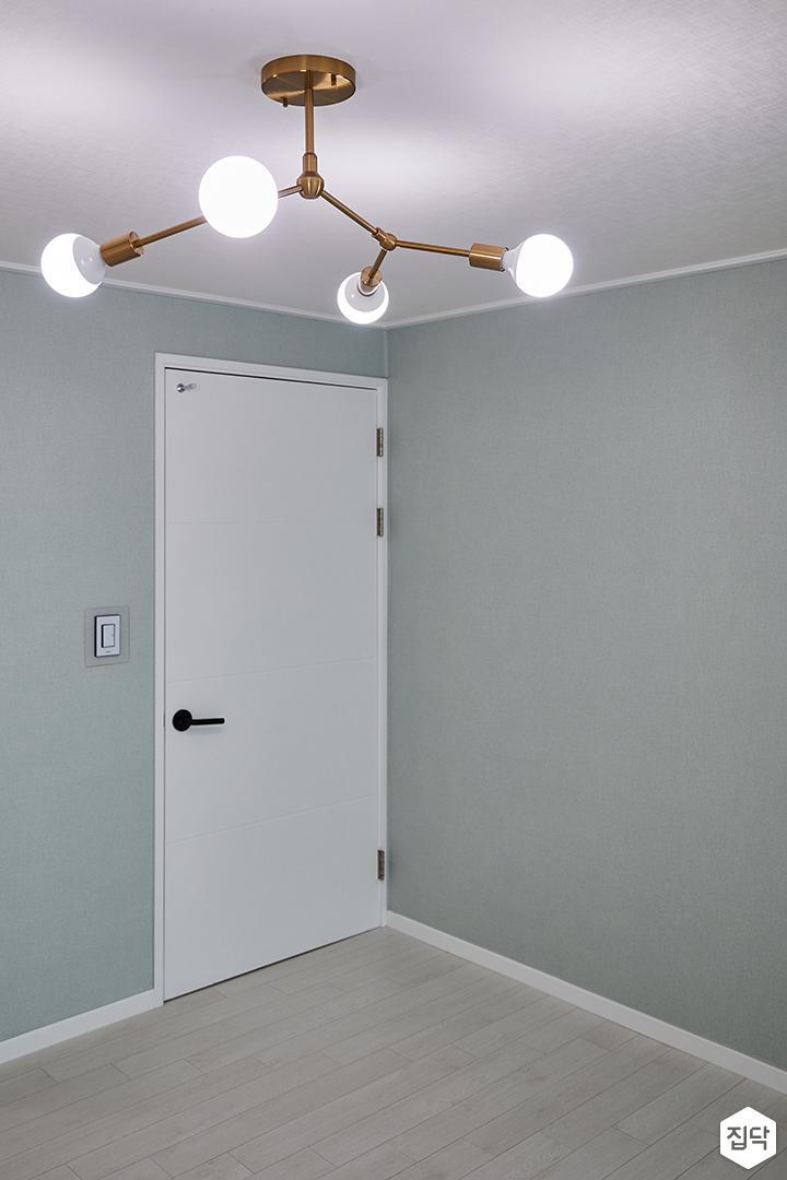 안방,침실,화이트,모던,펜던트조명