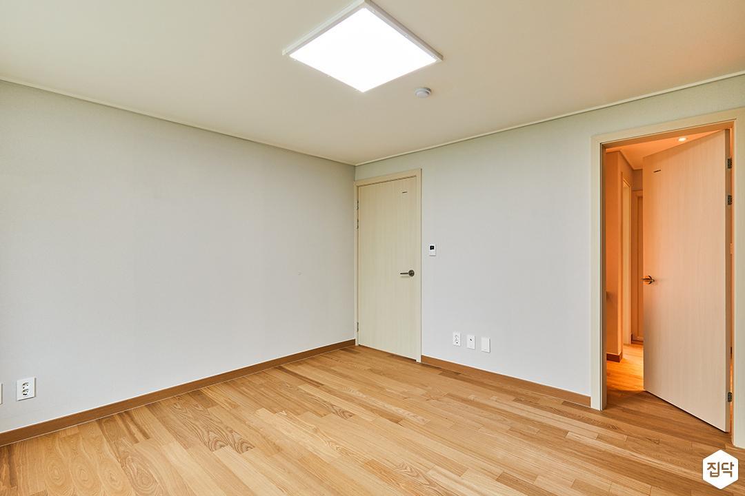 방,화이트,모던,강마루,led조명