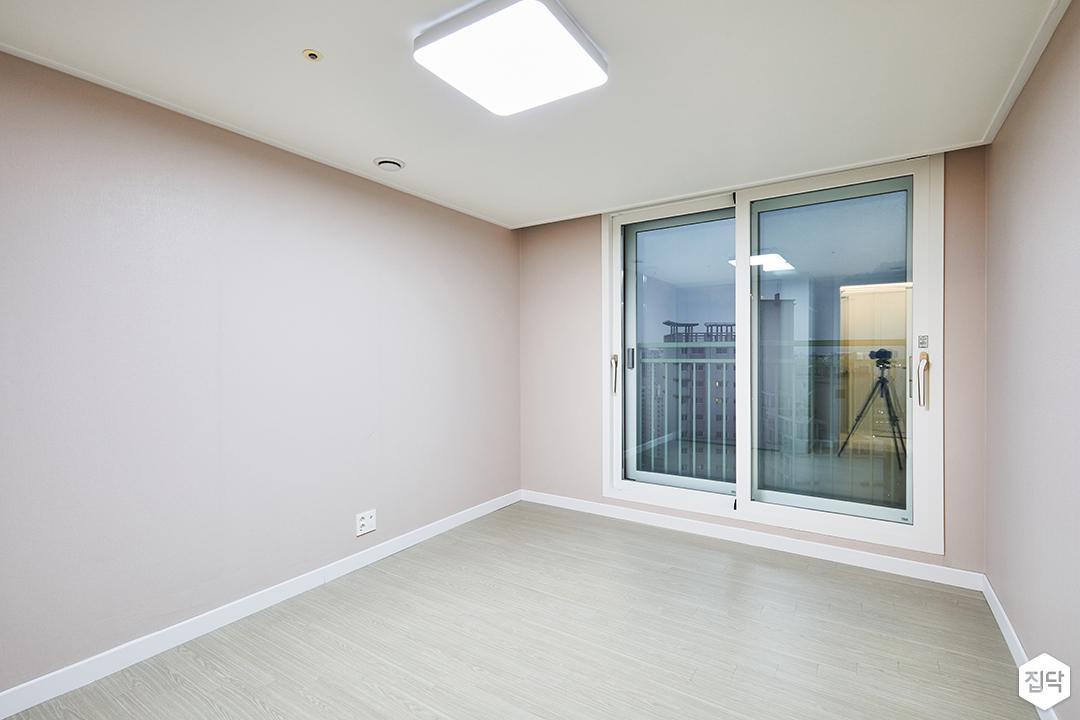 방,연그레이,심플,LED조명