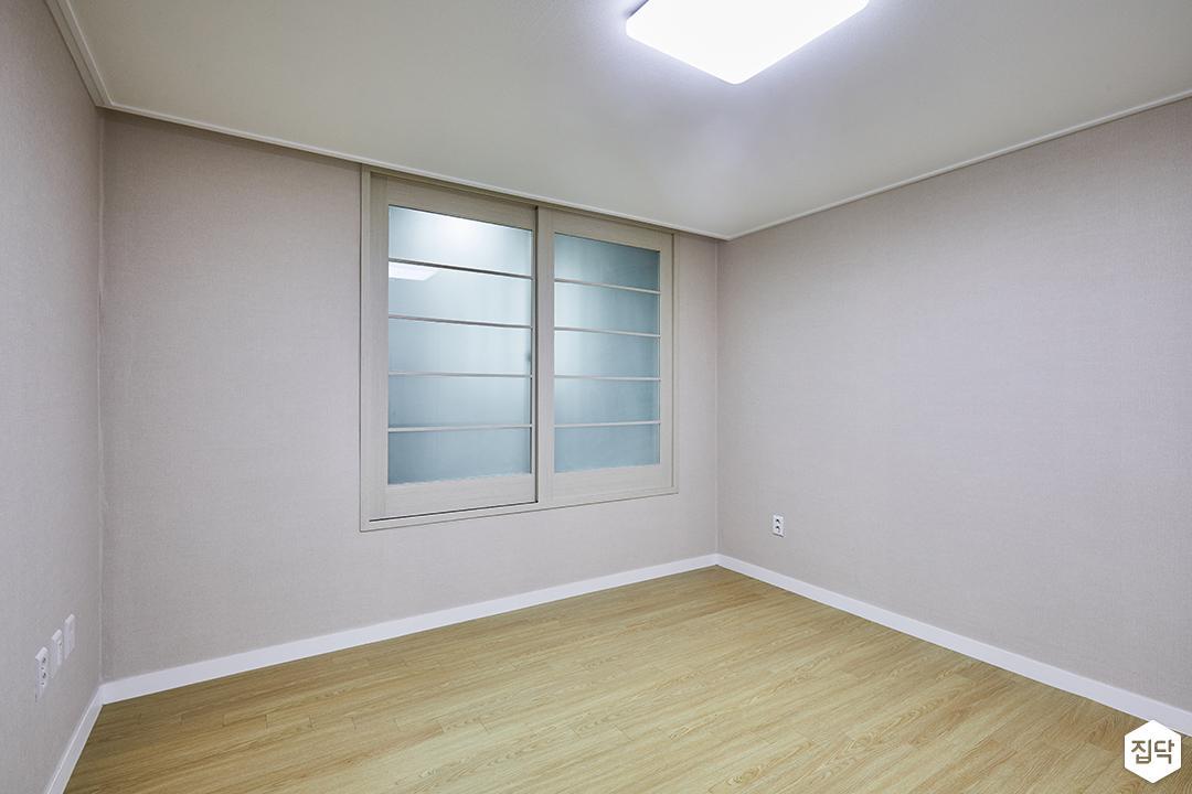 작은방,그레이,심플,LED조명