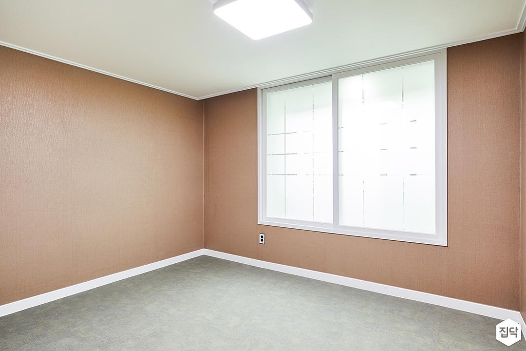 방,브라운,심플,LED조명