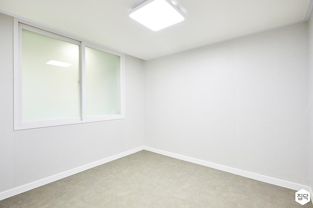 방,그레이,심플,LED조명