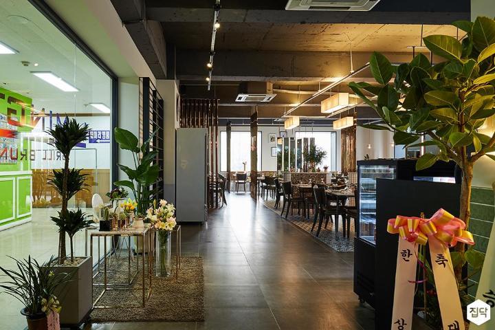 매장,카페,식당,입구,클래식