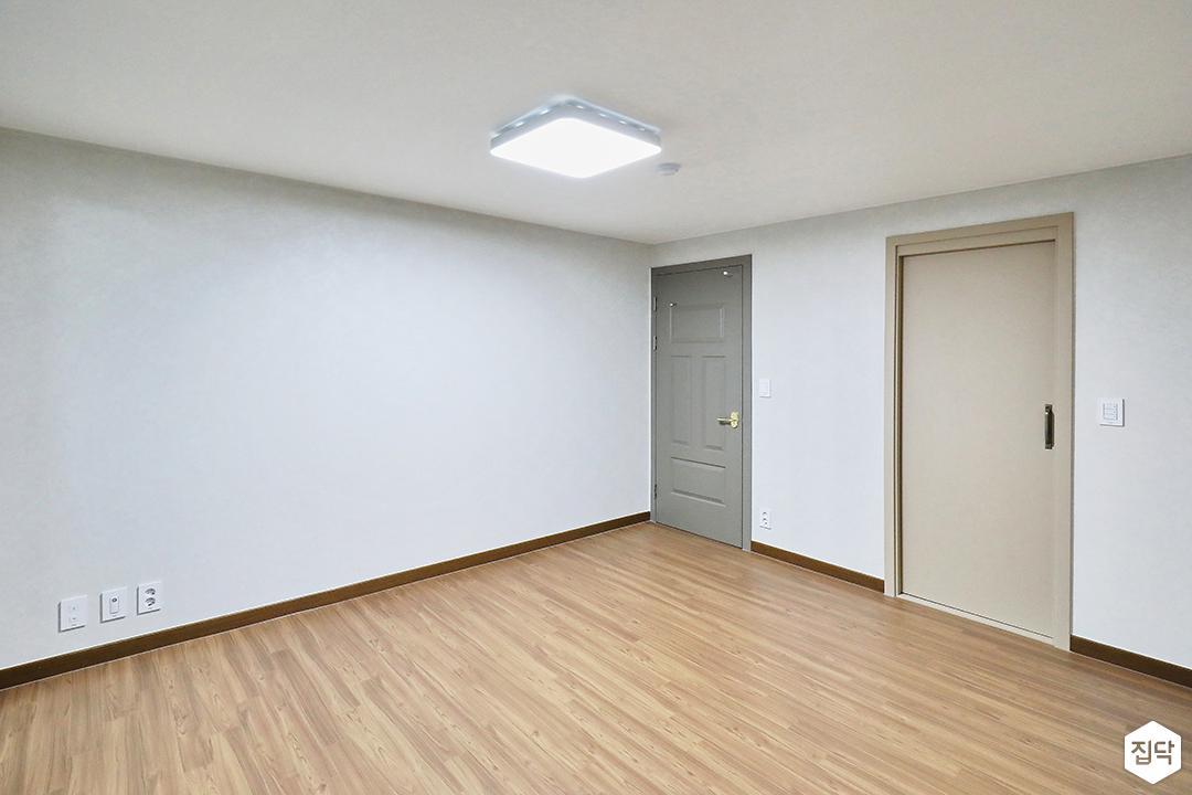 그레이,내츄럴,침실,침실조명