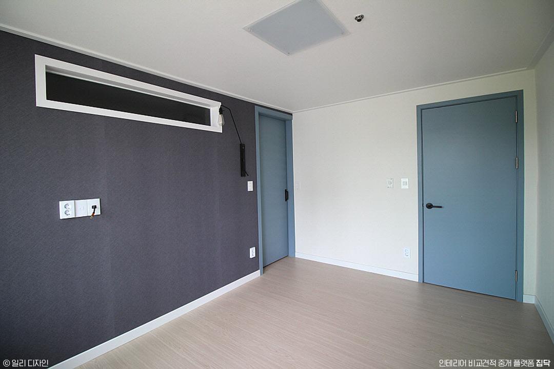 방,안방,블랙조명,조명,스탠드,도어