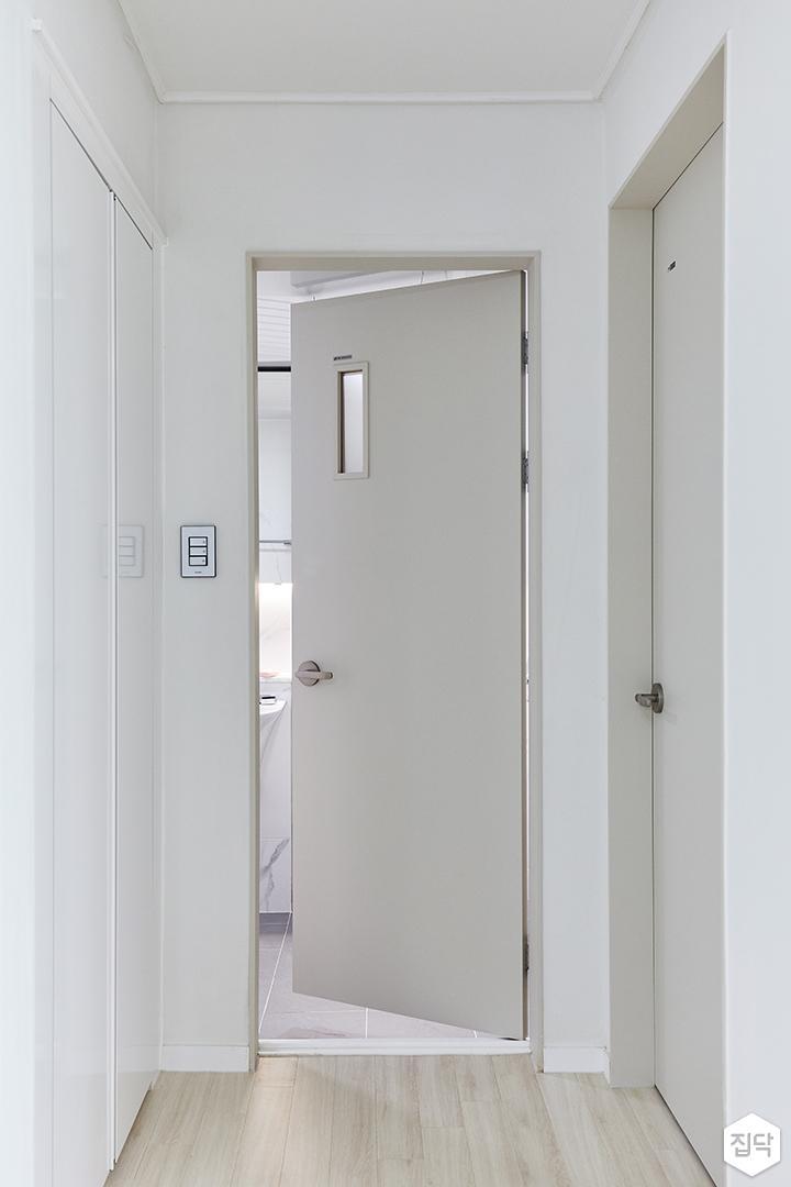 욕실,포인트창