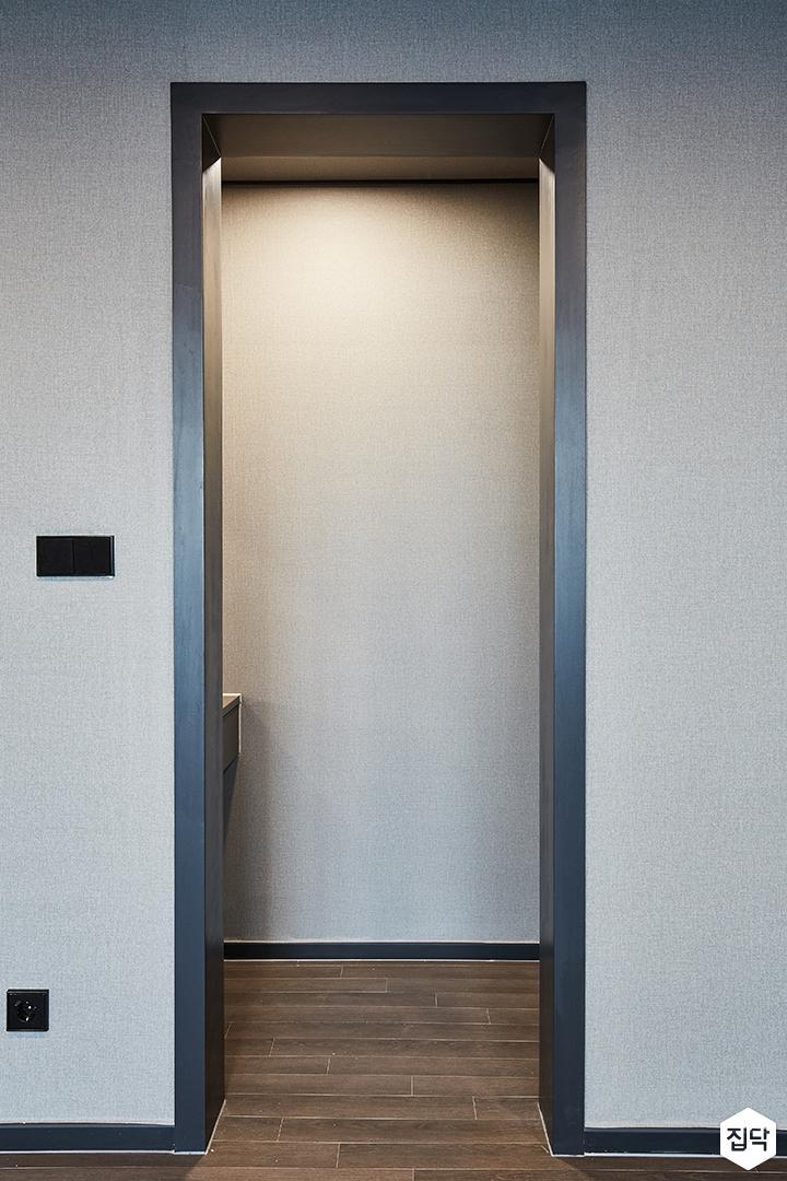 블랙,그레이,모던,심플,방,욕실