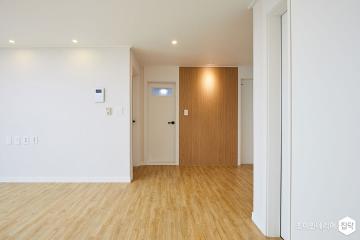 화이트는 나무랄 데 없다 32평,내츄럴,화이트,아파트,용인시