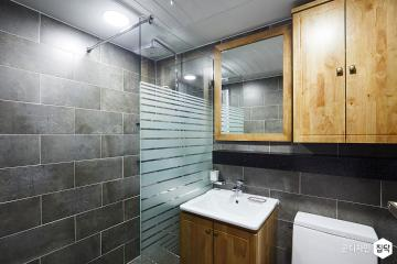 취향이 확실하다, 29평 아파트 인테리어 29평,모던,그레이,아파트,부천
