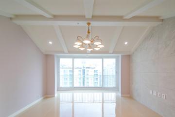 드디어 마련한 32평 내 집을 깔끔하게! 32평,심플,핑크,아파트,영등포