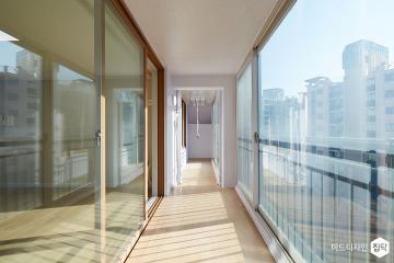 15년된 33평 아파트, 밝게 해주세요! 33평,모던,아이보리,아파트,서대문구