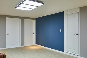 컬러 포인트로 지루하지 않은 20평대 빌라 비앙코카라라패턴,스타일포인트,합리적인,쾌적함을위해,좁은집을넓게,동작구,신대방동,25평