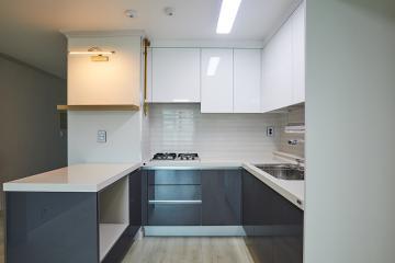 실용적 공간 합리적 인테리어! 20평대 아파트