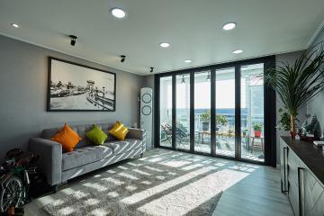 모던 프렌치 스타일로 꾸민  32평 신혼집 스타일포인트,이유있는변신,로맨틱신혼집