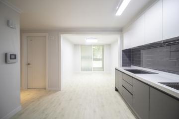 심플함을 입다, 24평 아파트 인테리어 반복패턴,서브웨이패턴,스타일포인트,스페셜스타일,소박하고정겨운,실용성중시