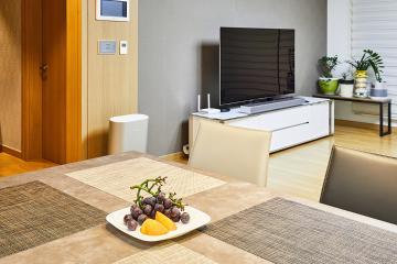 심플함에 따뜻함 더한 30평대 아파트 인테리어 스타일포인트,호텔같은욕실,합리적인,맞춤장설치,생활패턴에맞춘,쾌적함을위해,하남,미사신도시,34평,화이트,그레이,모던