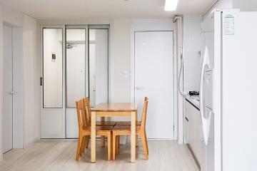 화이트 톤으로 더 넓어진 20평대 아파트 인테리어 합리적인,집값오르는인테리어,생활패턴에맞춘,실용성중시,단점개선,좁은집을넓게,불편함없이,노원,공릉동,24평,Before&After,비포앤애프터