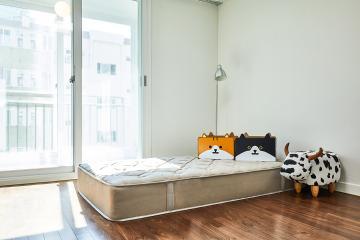 화이트로 완성한 미니 심플하우스 소박하고정겨운,독특한구조,생활패턴에맞춘,실용성중시,쾌적함을위해,단점개선,인천,계양구,병방동,13평
