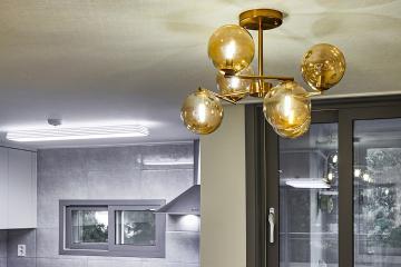 화이트로 심플하게, 파스텔 컬러로 따뜻하게. 48평 아파트 인테리어 다채로운컬러,합리적인,집값오르는인테리어,수납력강화,생활패턴에맞춘,실용성중시,쾌적함을위해,부천시,중동,48평