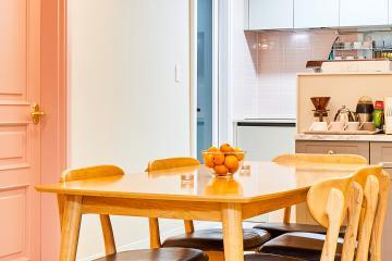 포근하고 따뜻한 분위기의 30평대 아파트 인테리어 살기좋은지역,불편함없이,아이를위해,아이방,성남시,분당구,서현동,32평,아파트
