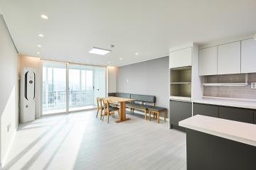 실용적으로 실속있게 디자인한 20평대 빌라 인테리어 25평,빌라,서울,관악구,봉천동,봉천동신부파스카빌
