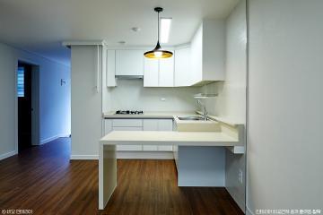 다운라이트를 이용한 내츄럴 아파트 인테리어 아파트,26평,내츄럴,중구,조명,파스텔,화이트