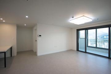 오래된 아파트의 단열 개선을 중점적으로, 32평 아파트 인테리어