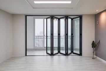 화이트&그레이 컬러로 연출한 모던함, 34평대 인테리어 34평,화이트,그레이,모던,구리시,인창동
