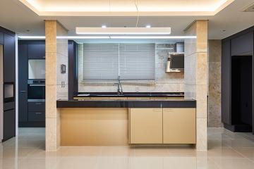 중후한 클래식과 모던의 조화, 64평 아파트 인테리어 64평,베이지,클래식,일산서구,덕이동