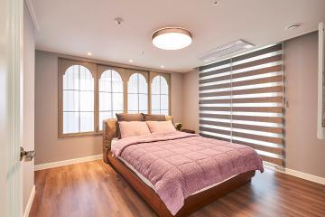 은은한 조명 아래 더 빛나는 클래식 스타일 39평 아파트 인테리어 39평,화이트,클래식,아파트,하남