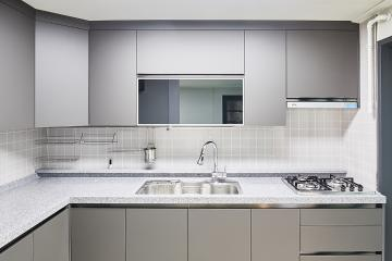 심플하고 화사하게, 29평 아파트 인테리어 29평,화이트,심플,아파트,은평