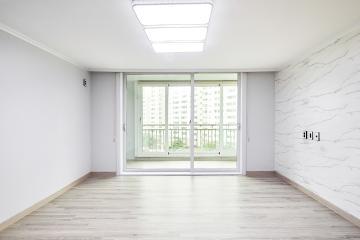 화이트 심플은 언제나 성공한다, 32평 아파트 인테리어 32평,화이트,심플,아파트,인천