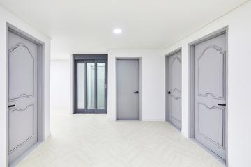 20년 된 아파트를 단정하게 탈바꿈한 31평 아파트 인테리어 31평,화이트,심플,아파트,동작