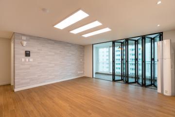 모던한 스타일로 포인트를 준 41평 아파트 인테리어 41평,그레이,모던,아파트,성동