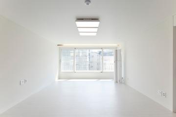 화이트 컬러의 미학을 살린 31평 아파트 인테리어 31평,화이트,심플,아파트,강남,논현