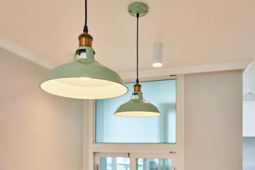 밝고 아늑한 공간, 33평 아파트 인테리어 33평,베이지,화이트,대구,호산동
