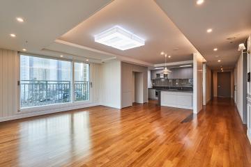 모던함과 아늑함을 선보인 44평 아파트 인테리어 44평,모던,심플,일산,신원동