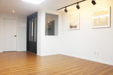 갤러리를 쏙~빼닮은 33평 아파트 인테리어 33평,심플,모던,강동구,성내동