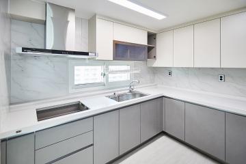 간결하고 담백하게, 41평 아파트 인테리어 41평,심플,리모델링,인천,부개동