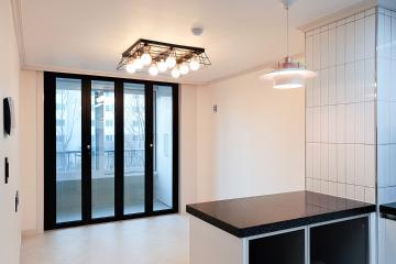 작은 공간 속 완벽한 모던함, 25평 아파트 인테리어  25평,심플,모던,인테리어,마포구,연남동