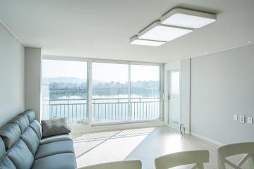 햇살 가득한 집, 32평 아파트 인테리어  32평,모던,햇살가득,광진구,광장동