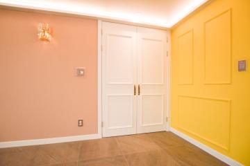 고정관념에서 벗어난 과감하고 개성있는 공간, 70평 아파트인테리어 70평,개성넘치는,클래식함,유럽풍,아파트,인테리어,대전,장대동