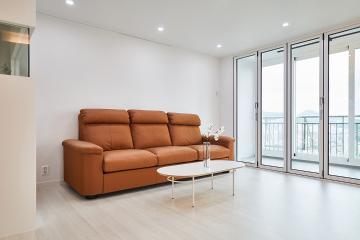 열정적이고 세심한 관심속 공간, 29평 아파트 인테리어  29평,모던,세심한공간,감각적인,은평구,신사동,아파트,인테리어