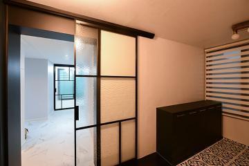매일을 살아가는집, 행복 가득한 우리집 34평 아파트 인테리어 34평,인테리어트렌드,미니멀인테리어,모던인테리어,대전,반석동