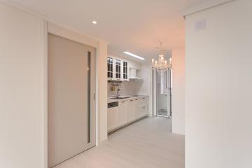 활기찬 우리집 만들기, 25평 아파트 인테리어