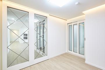 뷰티풀한 공간(view tiful) 48평 아파트 인테리어 도봉구,방학동